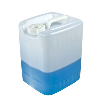 2.5 Gallon HDPE Stackable Container with 63 mm Cap