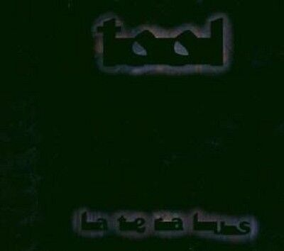 "Tool ""Lateralus"" Cd New+"