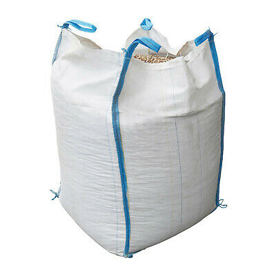 3 BIG BAG sacconi in polipropilene PPL, BIG BAGS, fibc bag