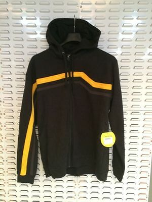 BRP Can Am ATV Quad Spyder Zipped Hoodie Jacket Medium 2862090690 Motorcycle