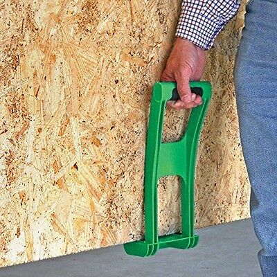 Kraft Tool Lift N Carry Panel, Drywall, Plywood Mover