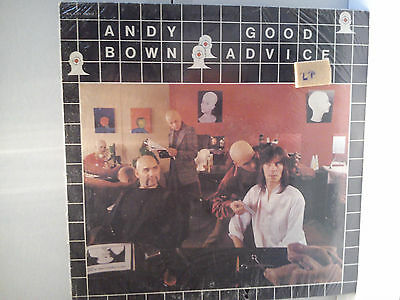 Andy Bone - Good advice             ..............................Vinyl