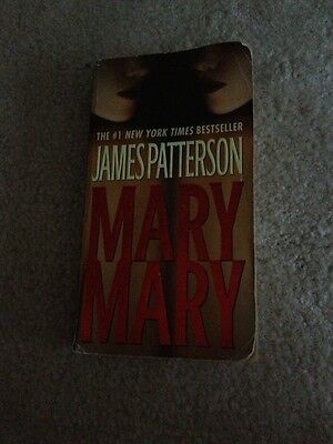 Mary, Mary by James Patterson (2006, Paperback)