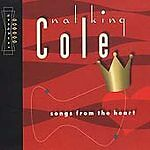Nat King Cole, Songs From the Heart (Dig) Audio CD