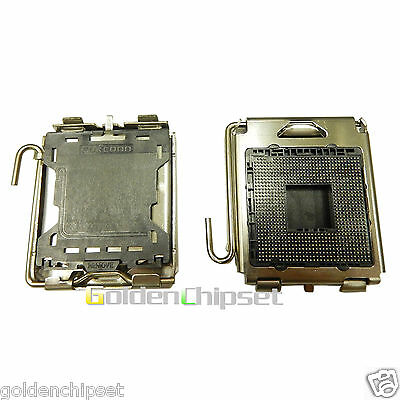 New Foxconn Socket LGA 775 LGA775 CPU Base PC Processor BGA Ball Connector