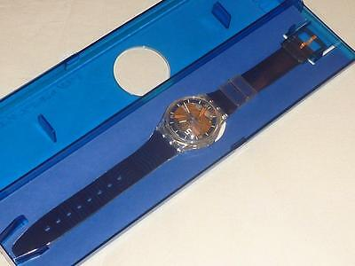 SWATCH FIFTH ELEMENT GK 260 - NEW IN BOX