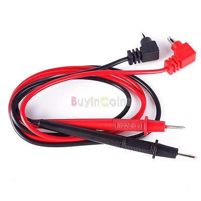 High Quality Digital Multimeter Multi Meter Test Electric Lead Probe Wire Pen