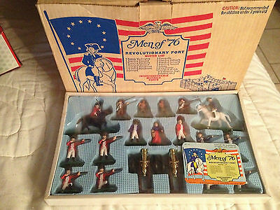 Men of 76 fort liberty & SW  soldiers. INNOVATIVE PROMOTIONS  w/original box