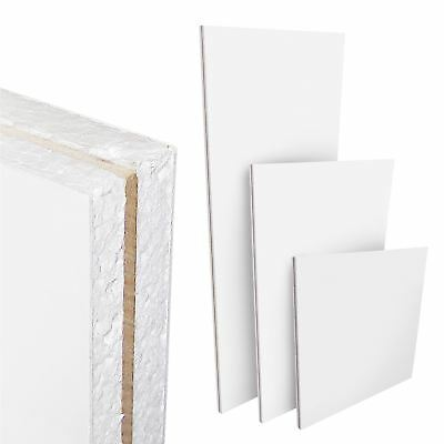White UPVC Flat Door Panel MDF Reinforced 20mm 24mm 28mm Thick Plastic PVC