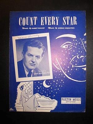 Count dick every haymes star
