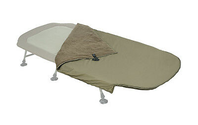 Trakker NEW Version Big Snooze Plus Thermal Fishing Bedchair Cover Wide - 208302