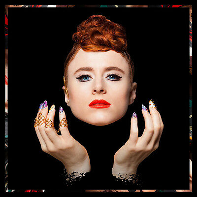 KIESZA Sound of a Woman 2LP Vinyl NEW 2014