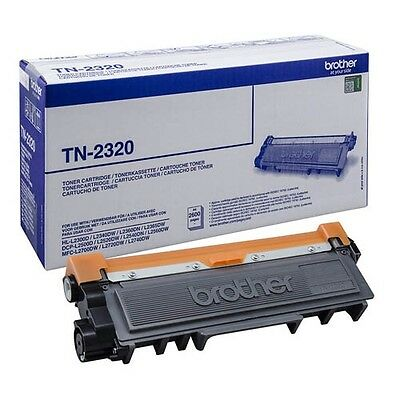Tn-2320 Toner Originale Brother Mfc-L2700Dw