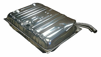 49-52 Chevy Stainless steel gas fuel tank FREE SHIPPING