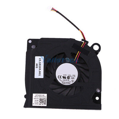 New Original Notebook Laptop CPU Cooling Fan for Dell Inspiron 1525 1526 Series