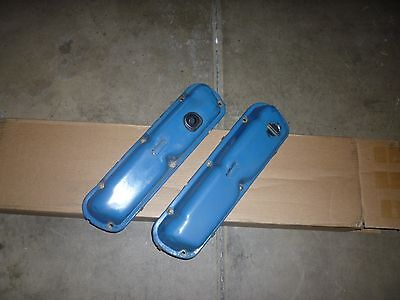 Ford small block valve covers