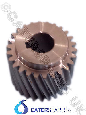 Crypto Peerless Metal Gear For Model C28 Steel Pinion Gear Parts & Spares