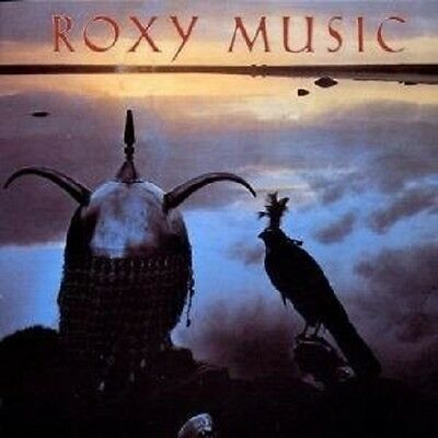 "Roxy Music ""avalon (Remastered)"" Cd New+"