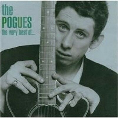 """The Pogues """"very Best Of..."""" Cd New+"""