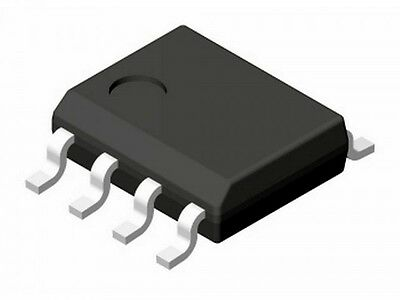 FDS9933  p-MOSFET 20V 3,8A SO-8  SMD
