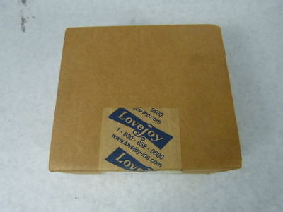 Lovejoy M085750/8S FLNG 3/4 W/KW Coupling - Sealed In Package ! NEW !
