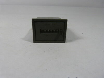 ATC MC6MS-15CPS Counter MC Series 15 CPS Push Button ! WOW !