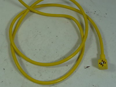 Numatics 230-214 Solenoid Cable ! WOW !