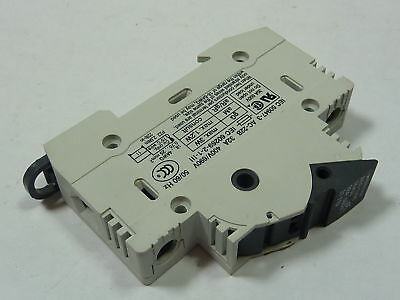 Wohner AES 1x38 31 110 Fuse Holder 32A 690V 1P ! WOW !