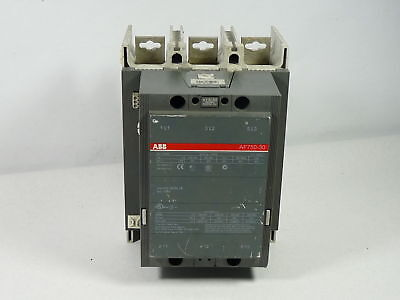 ABB AF750-30-11-70 Contactor 3P 100-250V 50/60Hz ! WOW !