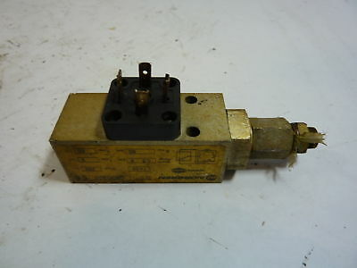 "Norgren 0880320 Pressure Switch 1/4"" 7-120PSI ! WOW !"