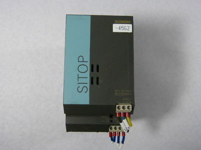 Siemens 6EP1-334-2AA01 Sitop Smart Power Supply 10A 230/120V 24VDC  WOW
