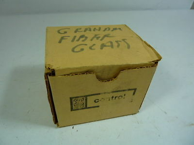 GE CR224-P Overload Relay 600VAC 250VDC ! NEW !