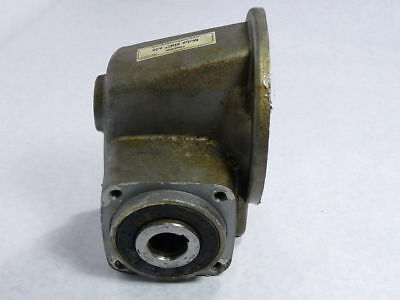 Nord 2SM63AZD 7LL/4 Speed Reducer 75.00 23RPM ! WOW !