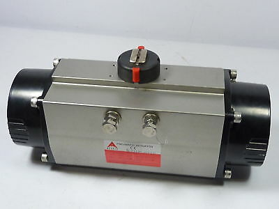Actreg ACT500R Pneumatic Actuator 116psi 8bar ! NEW !