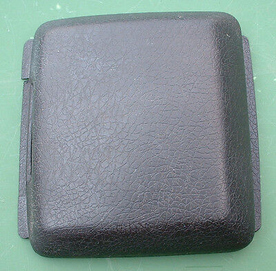 Volvo Cover for seat belt retractor, from a 1971 142,