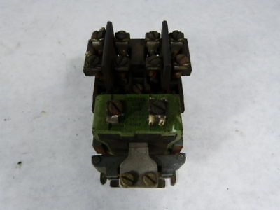 General Electric CR2810A14AT Relay Machine Tool 10A 600V ! WOW !