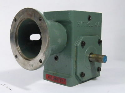 Hytrol 4AC-20-1-LH Left Hand Gear Reducer 20:1 Ratio ! WOW !