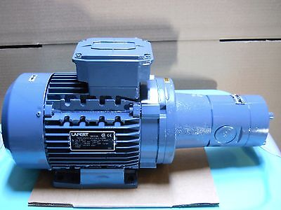 Skf Vogel 143-012-503 Single Circuit Gerotor Pump Assembly New Condition