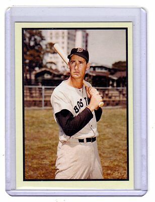 1953 Ted Williams, Boston Red Sox Vintage Litho limited edition