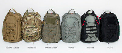 Mil Spec Monkey/Tactical Tailor Adapt Pack-Multicam-Coyote-Ranger-BLK-Urban-WOLF
