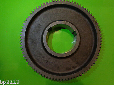 DODGE 246295 Speed Reducer 2nd Gear for TDT6, TXT-TDT625, NEW