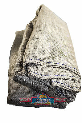 10m x 1.8m 14oz Hessian Fabric Jute Natural Rustic Wedding Party Table Cloth