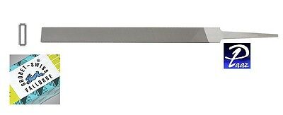 """Grobet Vallorbe Swiss Precision Equaling 6"""" Cut 4"""