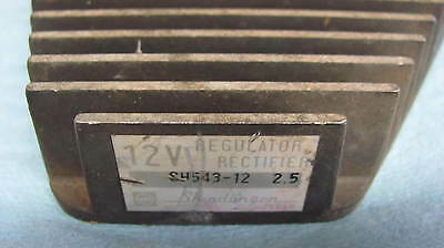 HONDA REGULATOR RECTIFIER VF750 VF 750 C MAGNA 1982-1983 VF700