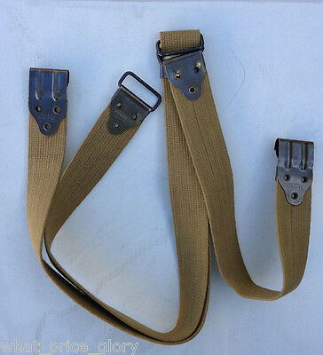 WWI Kerr N0-Buckl Sling for M1903 Springfield