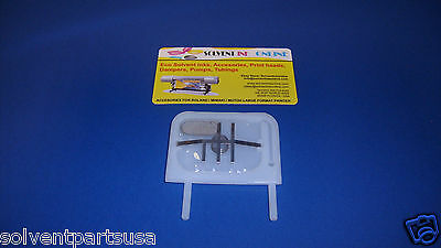 Damper for Seiko 64S and HP9000S