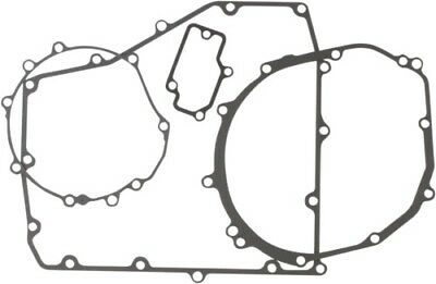 Cometic Engine Case Cover Gasket Kit for Kawasaki ZX-12R 2000-2005 C8497 41-5714