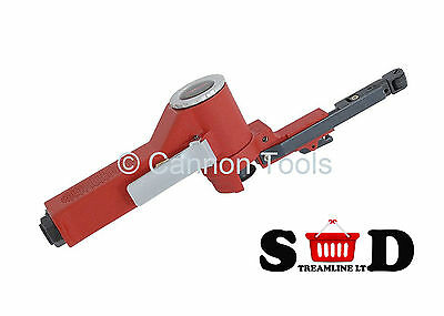Pneumatic Air Belt Power File Finisher Linish Sculptor Sander Smoother Ct1075