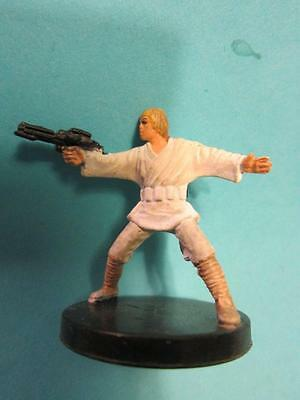 Star Wars Mini: Rebel Storm: Luke Skywalker, Rebel 10/60