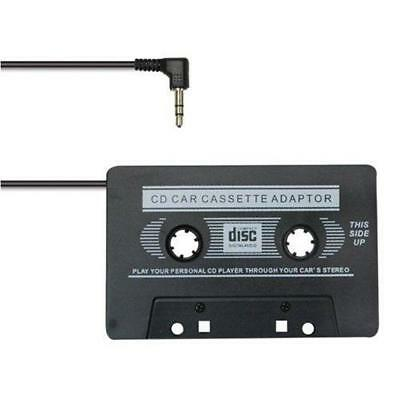 Adapter Cassette Autoradio Auto Kassettenrecorder,  AUX mp3 Kassette mp3 player